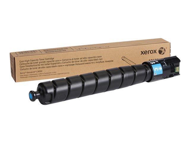 XEROX C8000 Hi Cap CYAN Toner