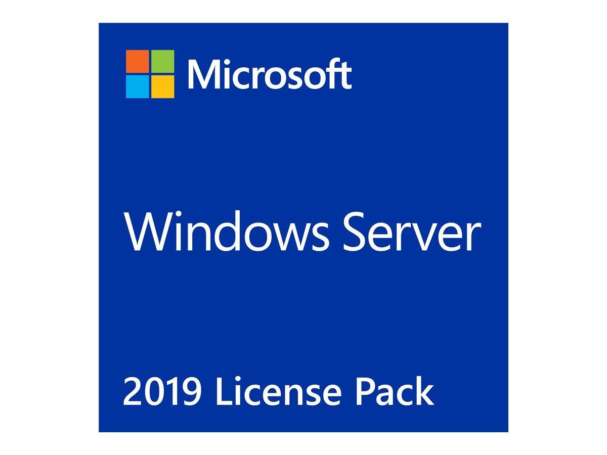 MS 1x Win Server DCAL 2019 1Clt (EN)