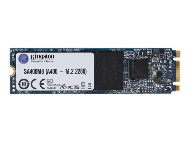 KINGSTON 120G SSDNOW A400 SATA3 M.2 2280