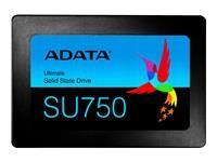 ADATA SU750 256GB 3D SSD 2.5in SATA3 550