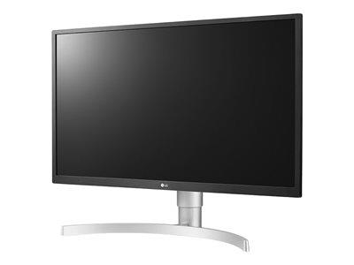 LG 27UL550-W.AEU PC Monitor 27in