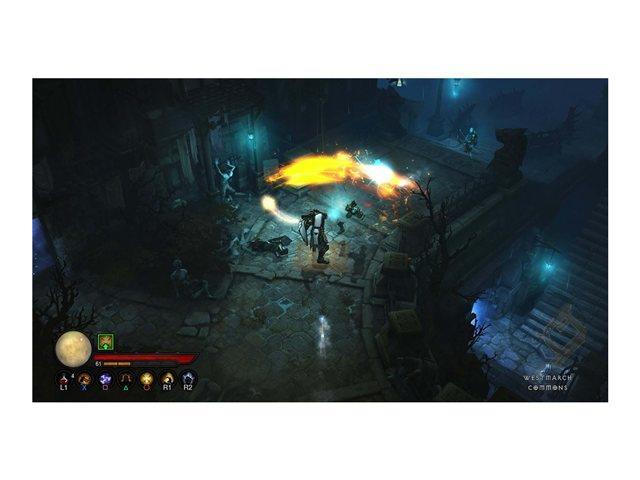 ACTIVISION 87175EM Diablo III Ultimate E