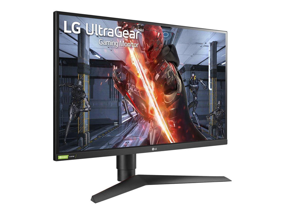 LG 27GN750-B.AEU 27inch monitor