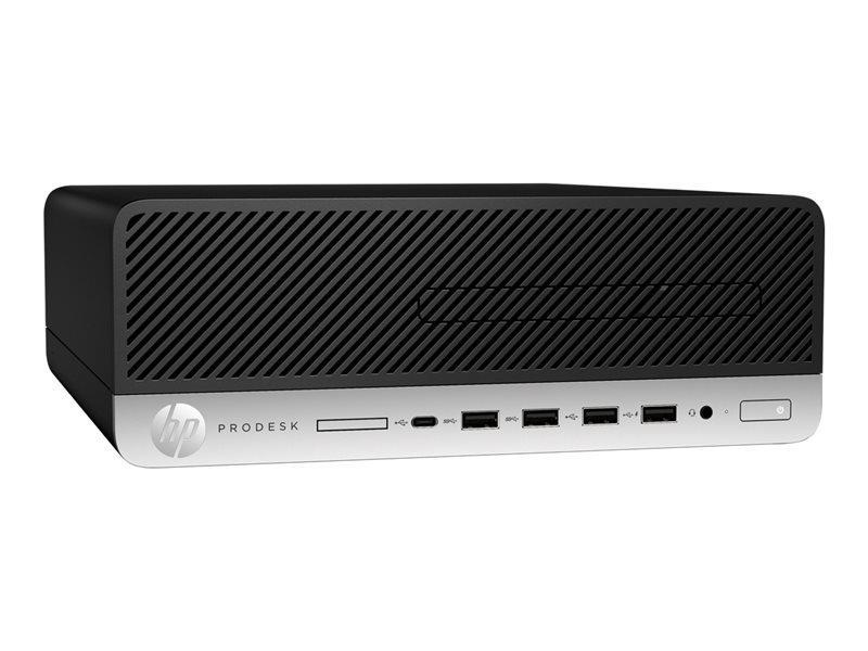 HP ProDesk 405 G4 SFF AMD R3 PRO 2200G