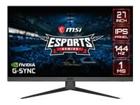"Žaidimų monitorius MSI Optix G272 | 27"" | IPS | Full HD"