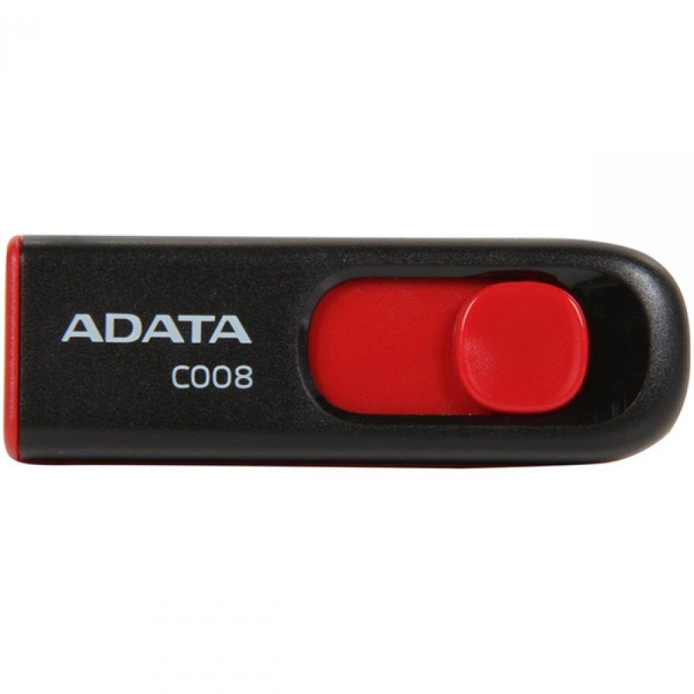 A-DATA 16GB USB 2.0 Flash Black