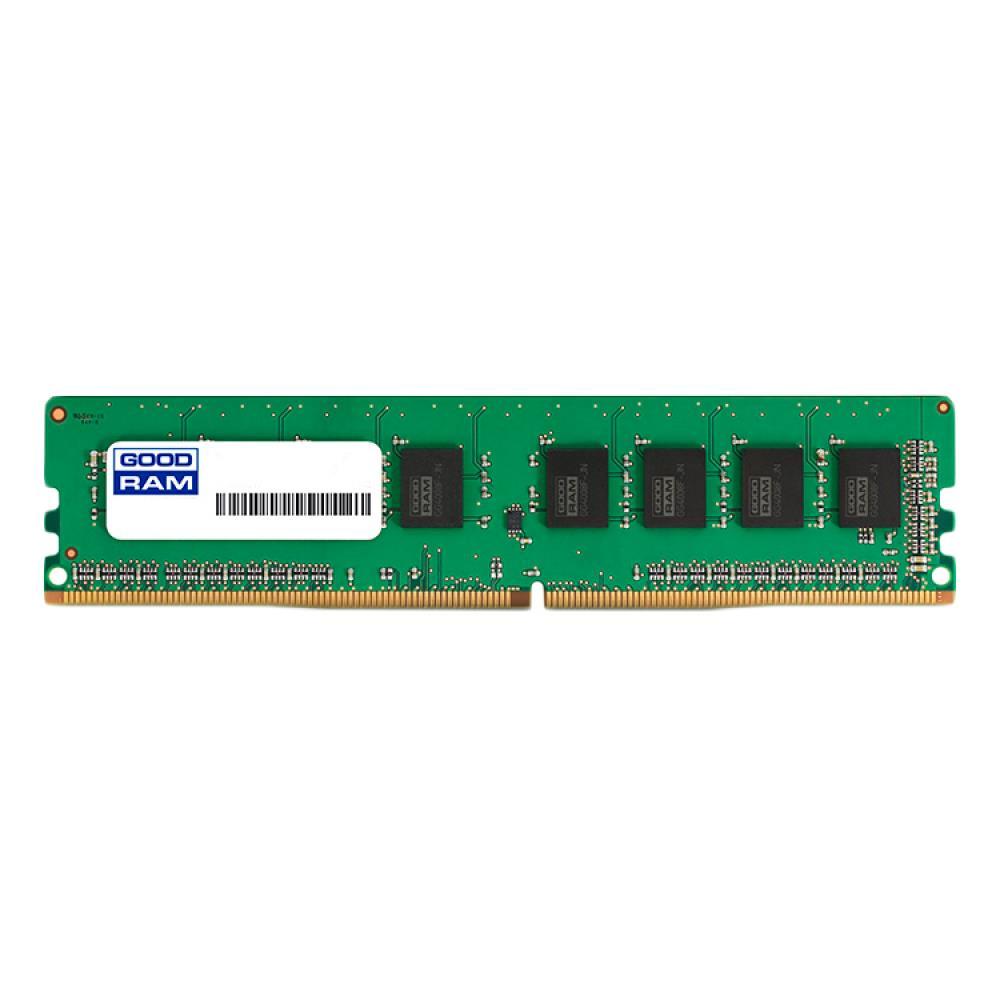 GOODRAM DRAM 4GB 2666MHz DDR4 (PC4-21300) CL 19