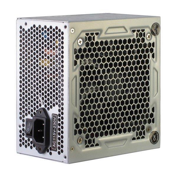 INTER-TECH PSU SP-500 ATX, 500W, 120mm fan, 82+ efficiency