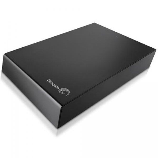 SEAGATE HDD External Expansion Desktop (3.5'',4TB,USB 3.0)