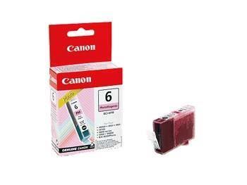 INK CARTRIDGE MAGENTA BCI-6PM/4710A002 CANON