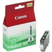 INK CARTRIDGE GREEN CLI-8G/0627B001 CANON