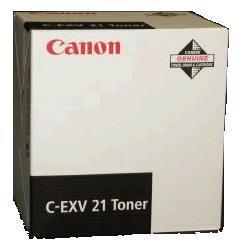 TONER BLACK C-EXV21/0452B002 CANON