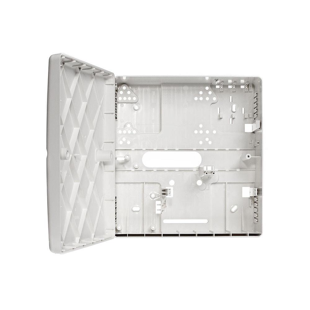 CONTROL PANEL CASE PLASTIC/OPU-4P SATEL