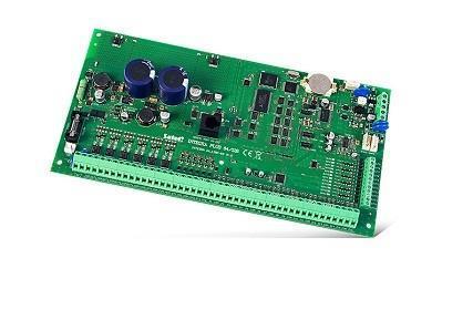 CONTROL PANEL GRADE 3/INTEGRA128 PLUS SATEL