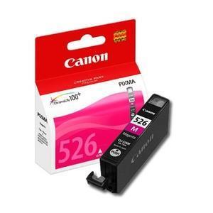 INK CARTRIDGE MAGENTA CLI-526M/4542B001 CANON