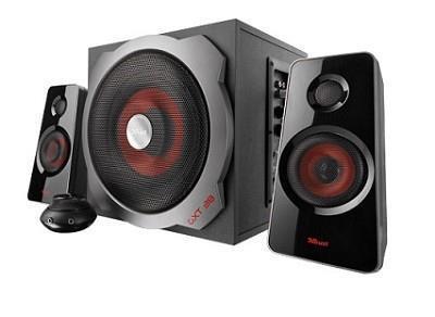Speaker|TRUST|P.M.P.O. 120 Watts|19023