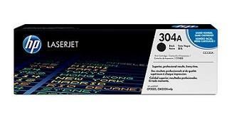 TONER BLACK 304A /CM2320/3.5K CC530A HP