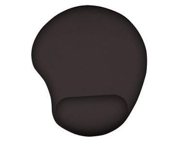 MOUSE PAD BIGFOOT GEL/BLACK 16977 TRUST