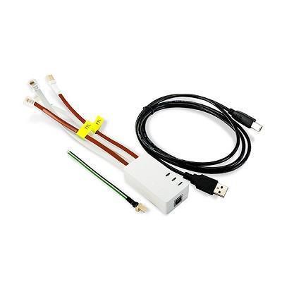 PROGRAMMING CABLE KIT/USB-RS SATEL