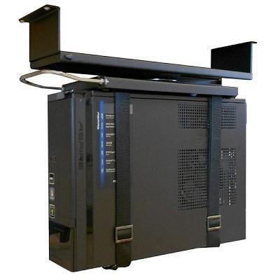 PC ACC DESK MOUNT 20KG/CPU-D050BLACK NEOMOUNTS