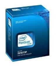 CPU PENTIUM G3260 S1150 BOX 3M/3.3G BX80646G3260 S R1K8 IN
