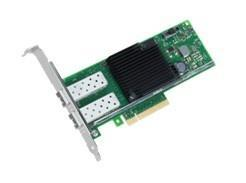 NET CARD PCIE 10GB DUAL PORT/X710-DA2 X710DA2 INTEL