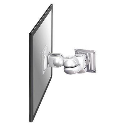 """TV SET ACC WALL MOUNT SILVER/10-40"""" FPMA-W910 NEOMOUNTS"""