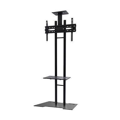 TV SET ACC FLOOR STAND BLACK/PLASMA-M1700ES NEOMOUNTS