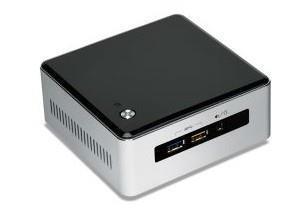 COMPUTING KIT CI7-5557U/BOXNUC5I7RYH 942066 INTEL
