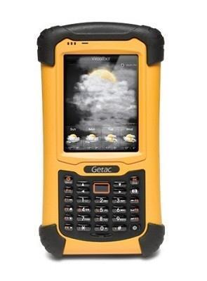 "HANDHELD PS336ATEX-PREM 3.5""/3G P1AMBWD YBXX GETAC"