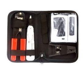 CABLE ACC TOOL KIT NETWORK/4PCS TK-NCT-01 GEMBIRD