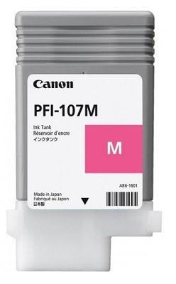 INK CARTRIDGE MAGENTA PFI-107/6707B001 CANON