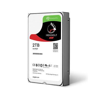 "HDD SEAGATE IronWolf 2TB SATA 3.0 64 MB 5900 rpm 3,5"" ST2000VN004"