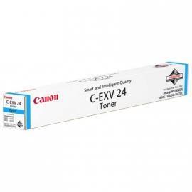TONER CYAN 9.5K C-EXV24/2448B002 CANON