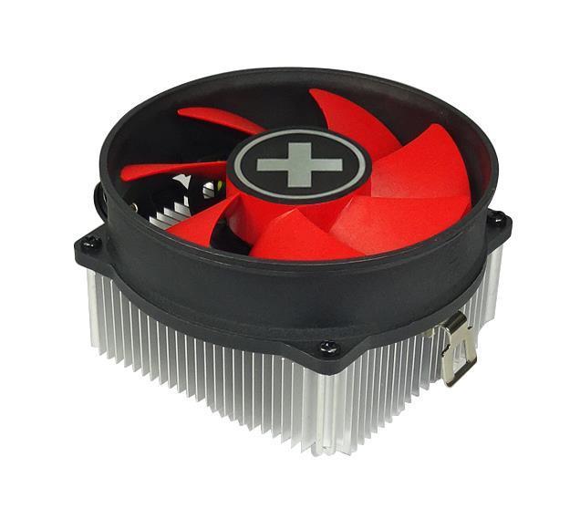 CPU COOLER MULTI SOCKET/XC035 XILENCE