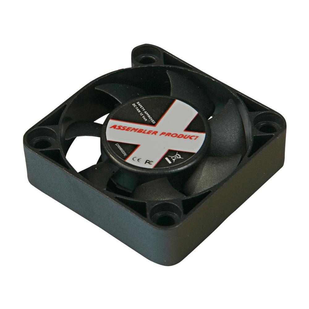 CASE FAN 60MM WHITE BOX/12V XF032 XILENCE