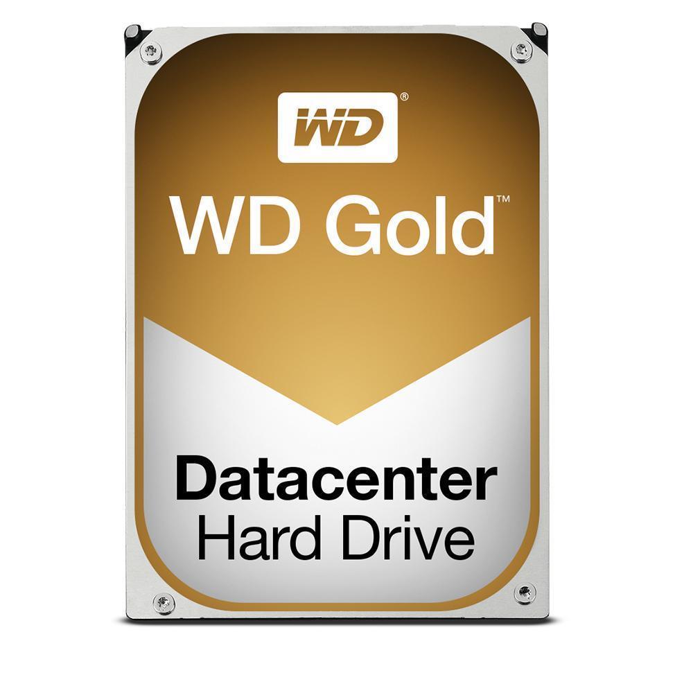 """HDD WESTERN DIGITAL Gold 2TB SATA 3.0 128 MB 7200 rpm 3,5"""" WD2005FBYZ"""