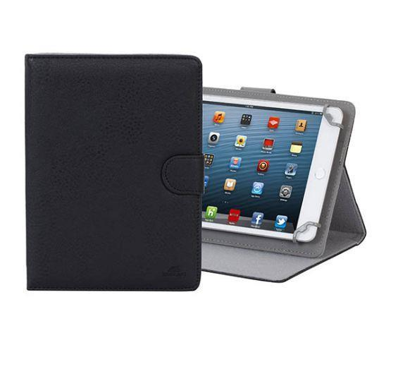 """TABLET SLEEVE ORLY 8""""/3014 BLACK RIVACASE"""