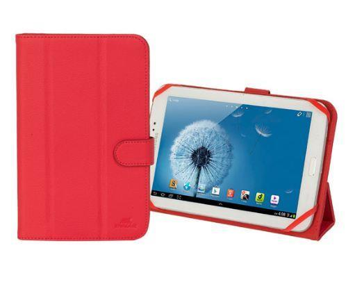 """TABLET SLEEVE 7"""" MALPENSA/3132 RED RIVACASE"""
