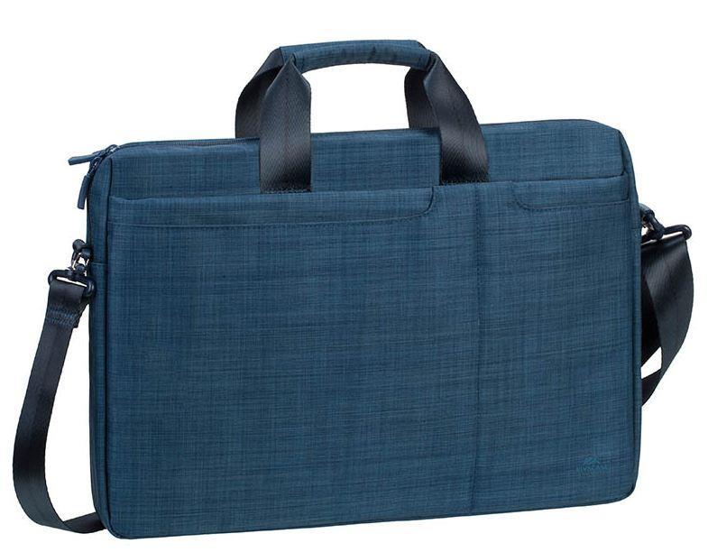 "NB CASE BISCAYNE 15.6""/8335 BLUE RIVACASE"