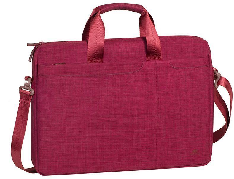 """NB CASE BISCAYNE 15.6""""/8335 RED RIVACASE"""