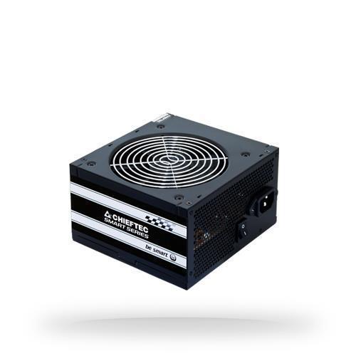 CASE PSU ATX 500W/GPS-500A8 CHIEFTEC