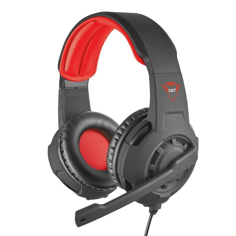HEADSET GXT 310 GAMING/21187 TRUST