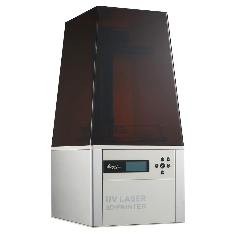 3D Printer|XYZPRINTING|Technology Stereolithography Apparatus|Nobel 1.0|size 280 x 337 x 590 mm|3L10XXEU00E