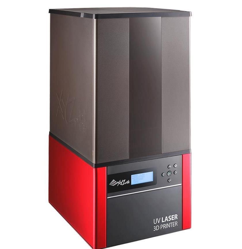 3D Printer|XYZPRINTING|Technology Stereolithography Apparatus|Nobel 1.0A|size 280 x 345 x 590 mm|3L10AXEU01H