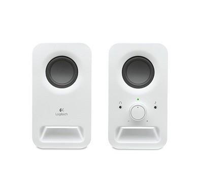 Speaker|LOGITECH|White|980-000815