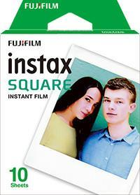 FILM INSTANT INSTAX SQUARE 10/FUJIFILM