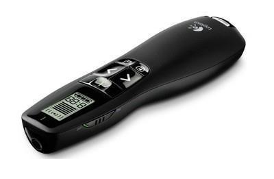 PRESENTER/POINTER CORDLESS USB/R700 910-003506 LOGITECH