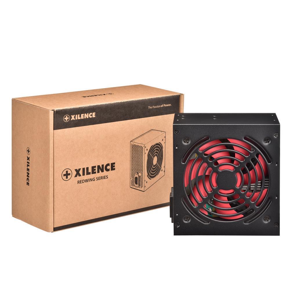 CASE PSU ATX2.3.1 700W/XN054 XILENCE