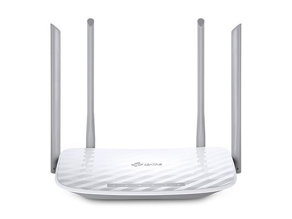 Wireless Router|TP-LINK|Wireless Router|1200 Mbps|IEEE 802.11a|IEEE 802.11b|IEEE 802.11g|IEEE 802.11n|IEEE 802.11ac|1 WAN|4x10/100M|LAN \ WAN ports 4|ARCHERC50V3